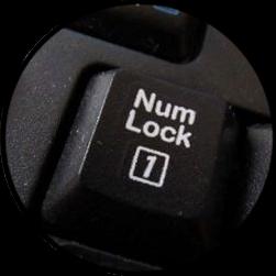 numl0ck